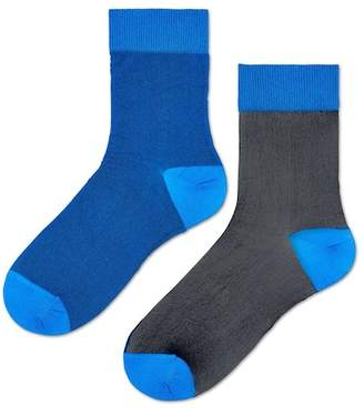 Happy Socks Hysteria by Filippa Sheer Socks