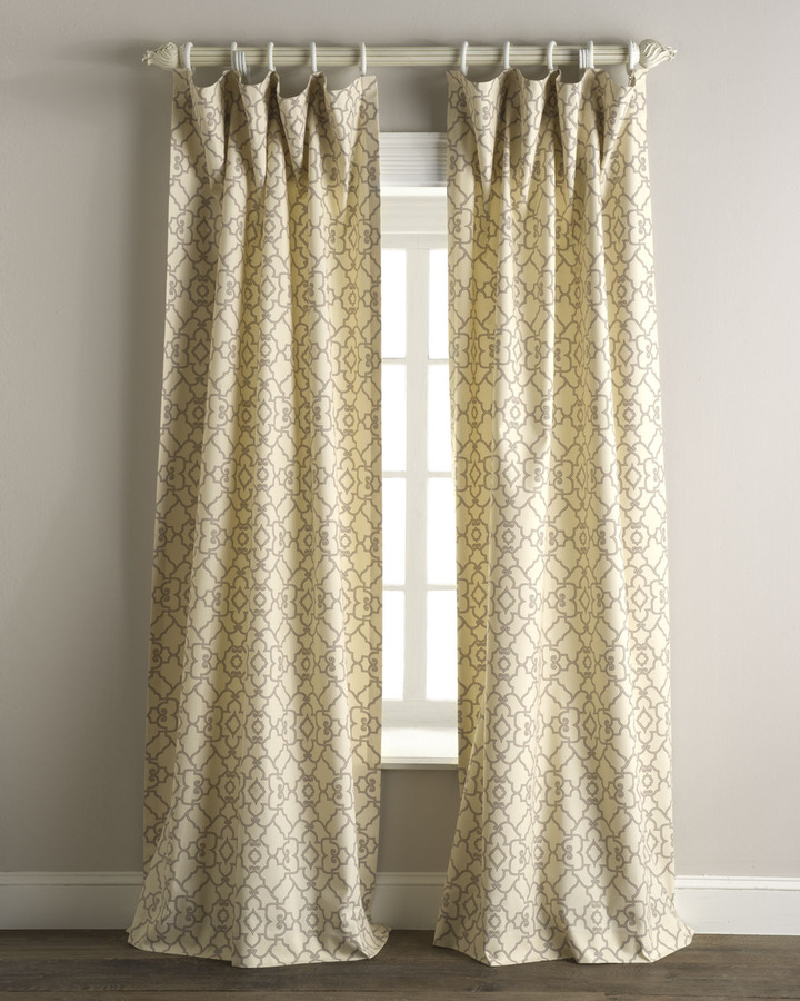 "Legacy Windsor"" Curtains"