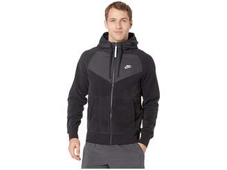Nike NSW Hoodie Full Zip Core Winter Snl