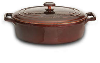 Berghoff Neo Cast Iron Round 3.2L Covered Casserole