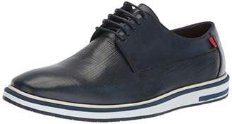 Marc Joseph New York Mens Leather Made in Brazil Manhattan Oxford