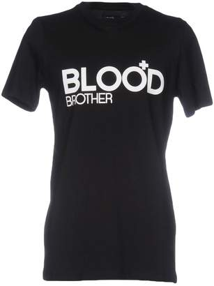Blood Brother T-shirts