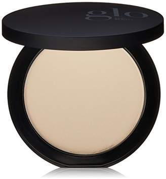 Glo Skin Beauty Perfecting Powder | Translucent Foundation Makeup Setting Powder | Set Liquid and Powder Foundations