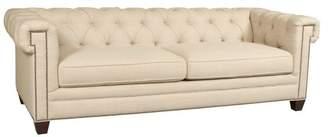 Hooker Furniture Linosa Linen Sofa