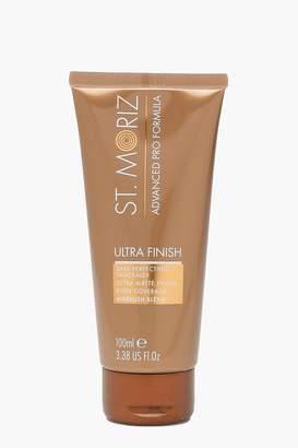 boohoo St Moriz Advance Pro Ultra Finish Tan