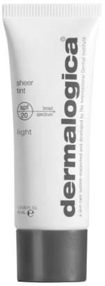 Dermalogica R) Sheer Tint SPF 20
