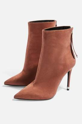 d57688dc42b Topshop Womens   Wide Fit Ella Pointed Boots