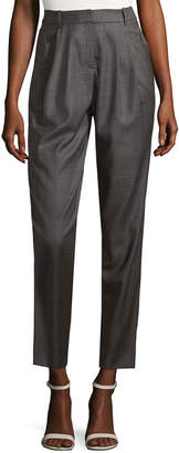 Lafayette 148 New York Double Pleated Pant