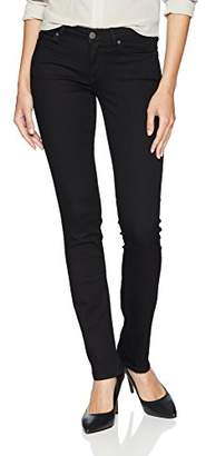 Calvin Klein Women's Straight Leg Denim Jean