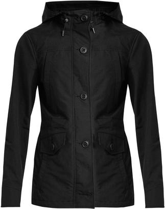 CANADA GOOSE Reid nylon jacket $364 thestylecure.com