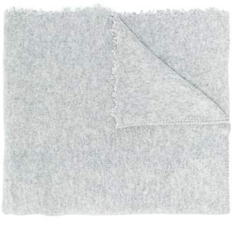 Altea frayed edge scarf
