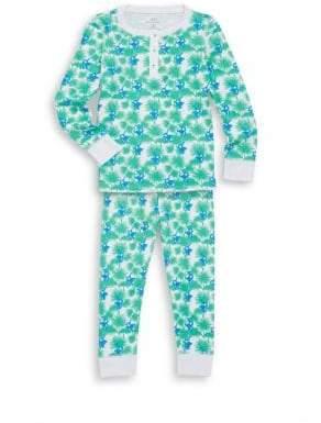 Roller Rabbit Baby Boy's, Little Boy's& Boy's Two-Piece Swing Pajamas