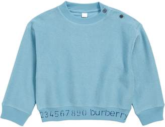 Burberry Gerome Sweatshirt