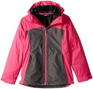 The North Face Kids Osolita Triclimate Girl's Coat