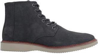 Toms Ankle boots - Item 11509438UV