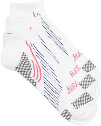 Saucony River No Show Socks - 3 Pack - Women's