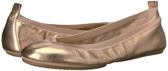 Yosi Samra Samara Women's Flat Shoes