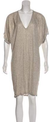 DAY Birger et Mikkelsen Knit Knee-Length Dres
