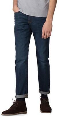 Ben Sherman Core Vintage Rinse Wash Slim Jeans