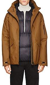 Goldwin Men's Mountain Jacket - Camel