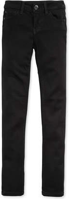"""Celebrity Pink 27"""" Super-Soft Colored Denim Skinny Jeans, Big Girls"""
