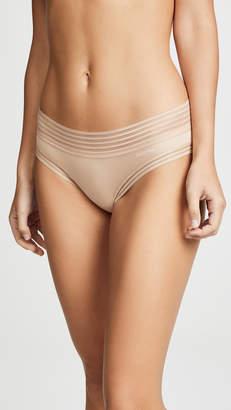 Calvin Klein Underwear Modal Hipster Briefs