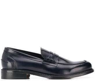 Berwick Shoes classic loafers