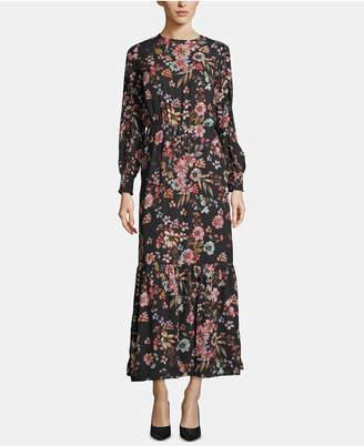 858ed87a075ac6 ECI Floral Print Dresses - ShopStyle