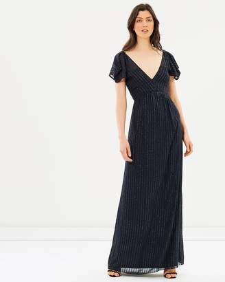 Mng Ivory Dress
