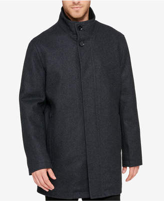 Cole Haan Men Overcoat