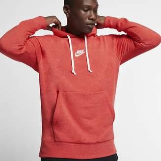 Nike Sportswear Heritage Men's Pullover Hoodie