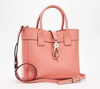 Dooney & Bourke Saffiano Leather Tote - Cara