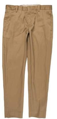 Acne Studios Skinny Twill Pants