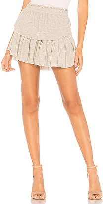 Generation Love Kimberly Double Layer Skirt