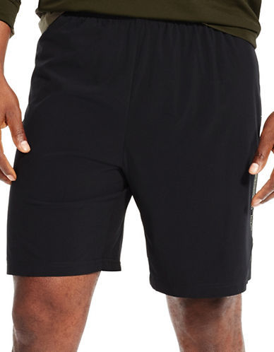 Polo Sport Layered Compression Shorts
