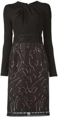 Talbot Runhof Nolena dress