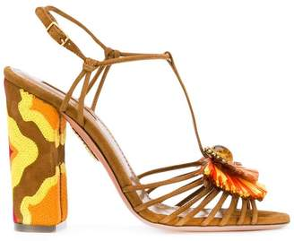 Aquazzura 'Samba' sandals