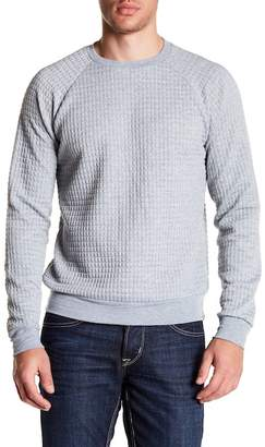Sovereign Code Poway Quilted Pullover Sweater