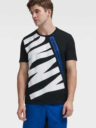 DKNY Logo Official Racing Tee