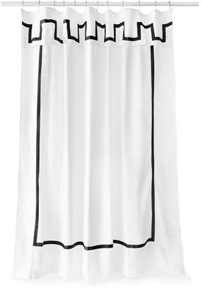 Jonathan Adler Santorini Shower Curtain
