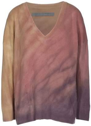 Raquel Allegra Sweaters