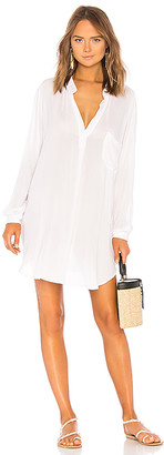 Indah Current Long Sleeve Tunic