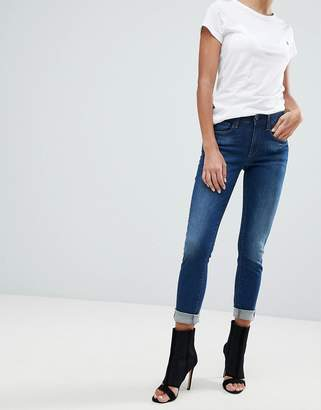 G Star G-Star 3301 D-Mid Skinny Ankle Jean
