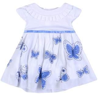 Mirtillo Dress