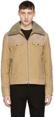 Rag & Bone Tan Matthew Jacket