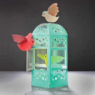 Your Own Clockwork Soldier Make Birdcage
