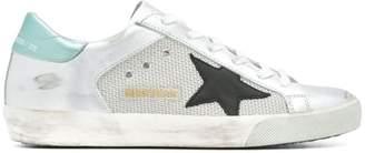 Golden Goose Superstar lo-top sneakers