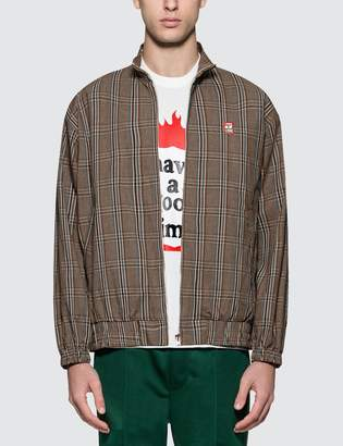 Have A Good Time Check Jacket