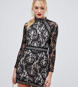 e3cf53fe54a Long Sleeve Lace Dress - ShopStyle UK