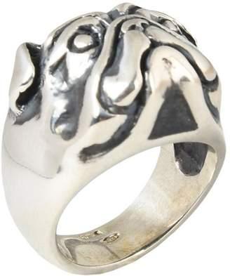 Manuel Bozzi Rings - Item 50195306BA